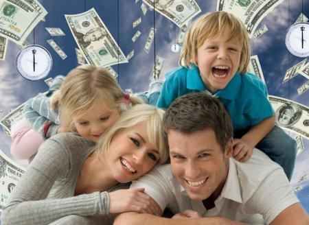 Как стать самодостаточным и богатым человеком?
